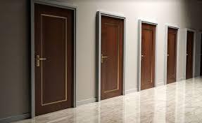 Quel est le coût d'installation d'une porte d'entrée ?